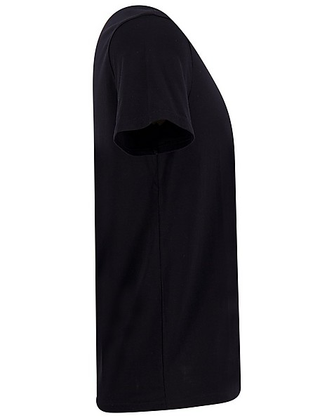 Old Khaki Men's Nico Standard Tee -  black