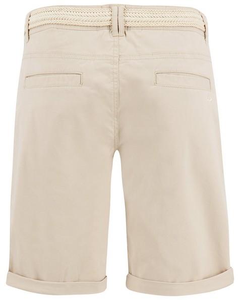 Old Khaki Women's Callia Belted Shorts -  stone
