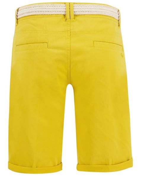 Old Khaki Women's Callia Belted Shorts -  yellow