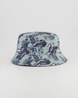 Old Khaki Ernest Reversible Floppy Hat -  navy