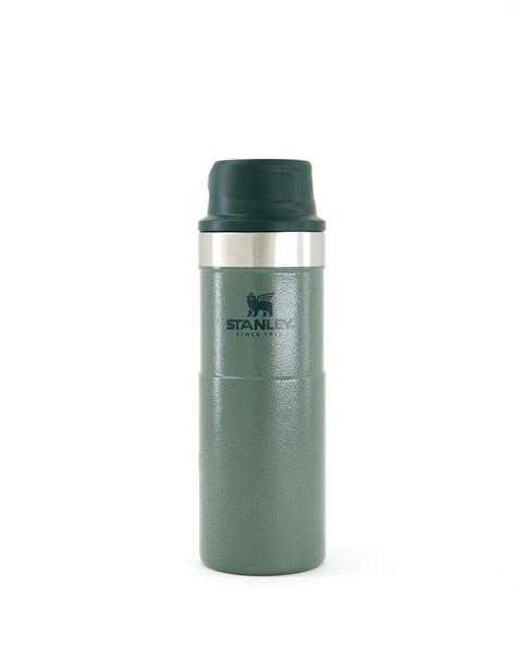 Stanley Trigger Action Mug 047l -  green