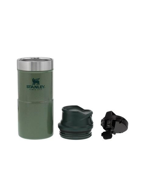 Stanley 0.35L Classic Trigger Action Mug -  green
