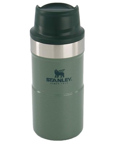 Stanley Classic Trigger Action Mug 250ml -  green