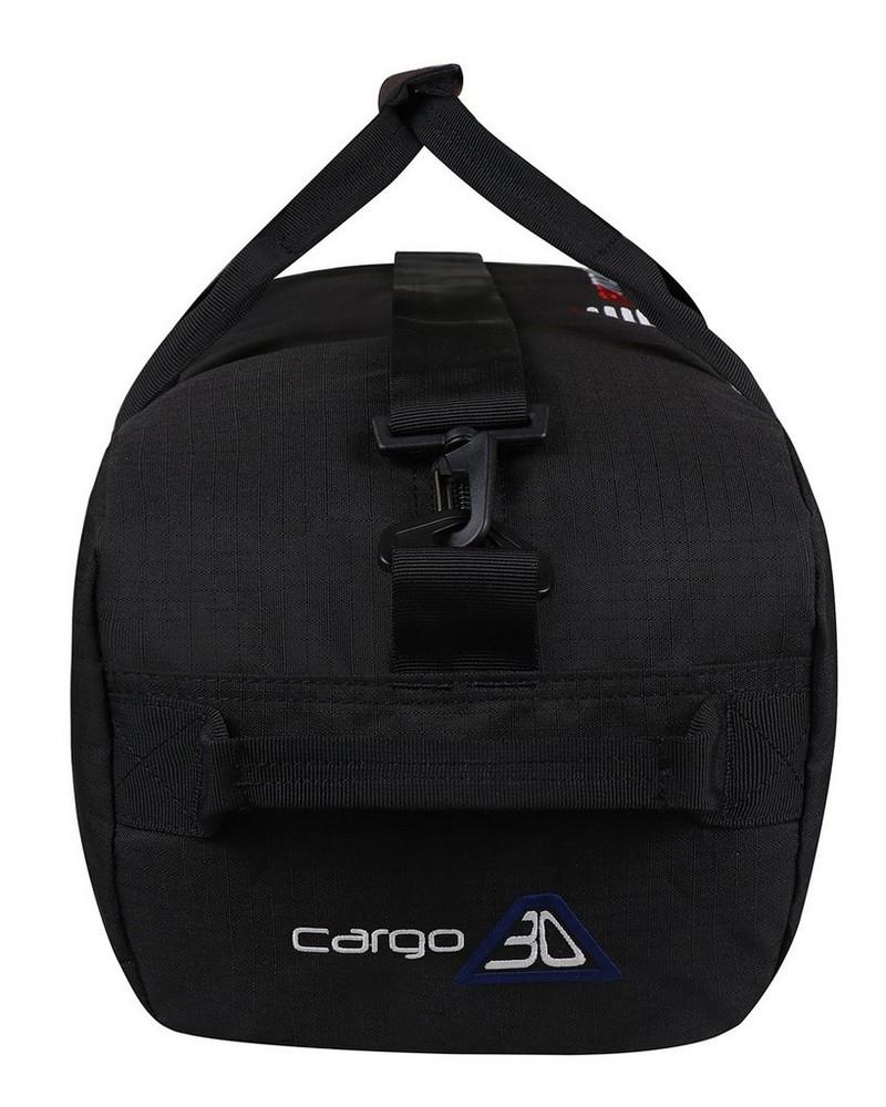 Red Mountain Small: Cargo30 -  black