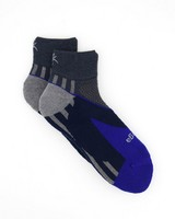 Balega Men's UltraLight No Show Sock -  lightgrey