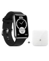 Huawei Watch Fit Elegant Elegant with Scale -  black