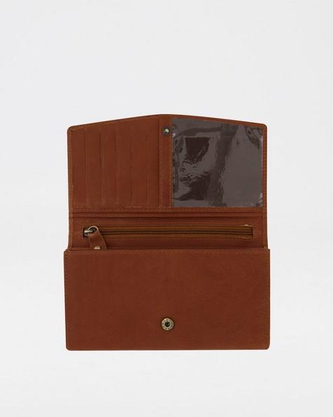 Old Khaki Women's Zintle Wallet -  tan
