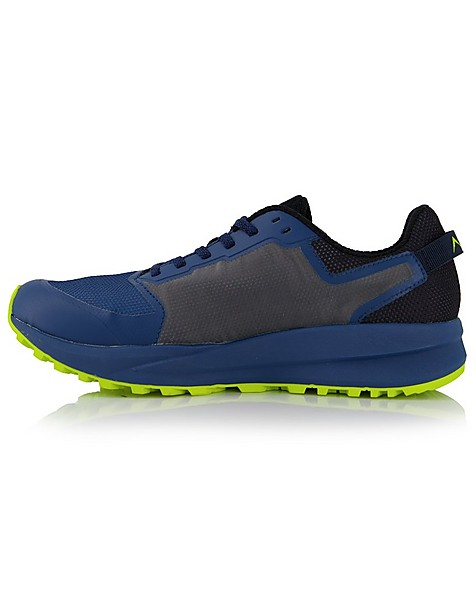K-Way Men's Pulse Trail Running Shoe -  airforce