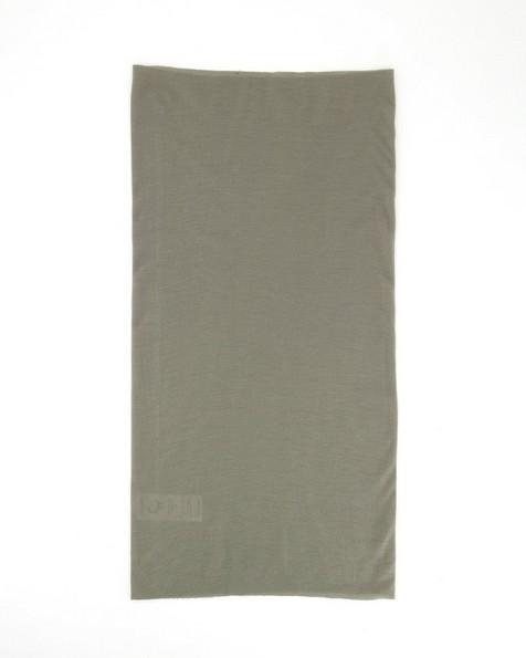 Old Khaki Women's Plain Multi-Scarf -  grey
