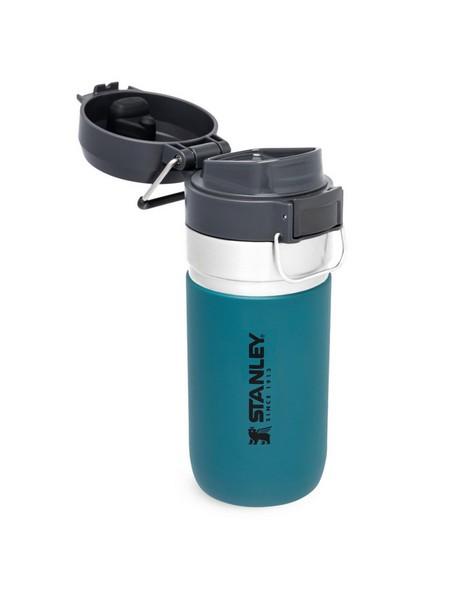 Stanley Vacuum Hydration Quick Flip Bottle 470ml -  aqua