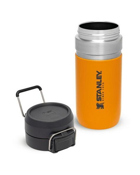 Stanley Vacuum Hydration Quick Flip Bottle 470ml -  orange