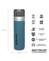 Stanley Vacuum Hydration Quick Flip Bottle 700ml -  aqua