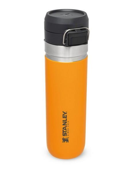 Stanley Vacuum Hydration Quick Flip Bottle 700ml -  orange
