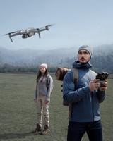 DJI Mavic Air 2S Flymore Combo -  grey