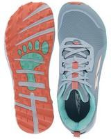 Altra Women's Timp 3 Shoe -  grey
