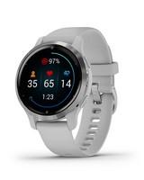 Garmin Venu 2S GPS Smartwatch -  silvergrey