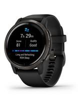 Garmin Venu 2 GPS Smartwatch -  black
