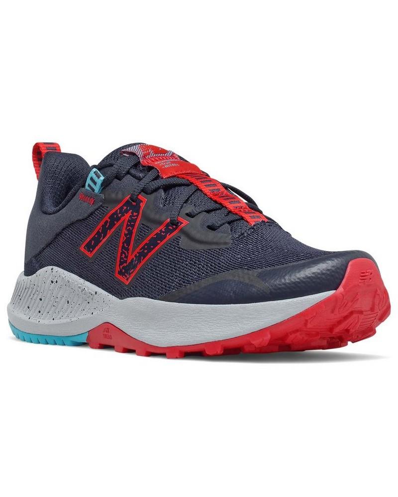 New Balance Nitrel V4 Kids -  navy