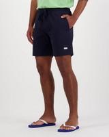 Old Khaki Men's Jonah Pull-On Short -  navy