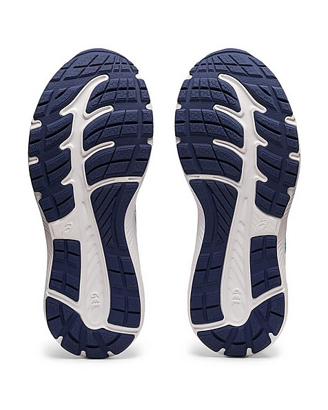 Asics Women's Gel-Contend 7 Running Shoe -  white