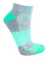 Salomon Women's Speed Running Sock -  aqua