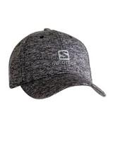 Salomon Adjustable Cap -  charcoal