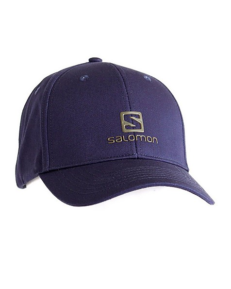 Salomon Adjustable Cap -  navy