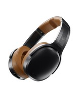 Skullcandy Crusher wireless over ear with ANC -  black