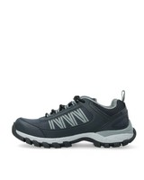 Hi-Tec Women's Pinnacle Low Hiking Shoe -  navy
