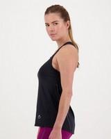 K-Way Pulse Women's Cleo Tank Top -  black