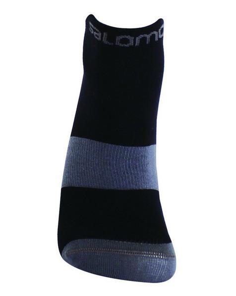 Salomon Men's Sense Pro Sock -  black