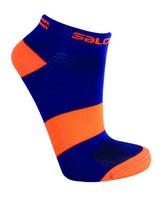 Salomon Men's Sense Pro Sock -  cobalt