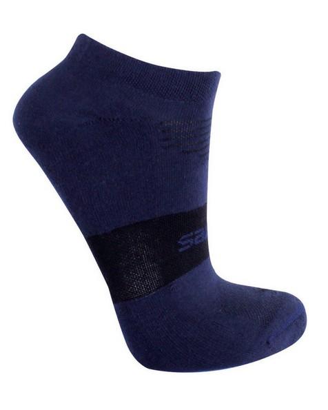 Salomon Men's Sense Sock -  navy