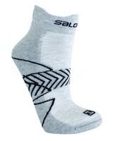 Salomon Men's Sonic Sock (3-Pack) -  assorted
