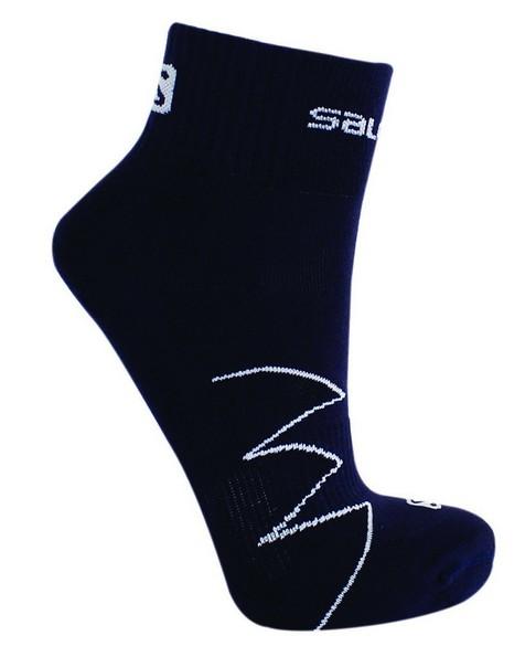 Salomon Men's City Run Sock -  navy