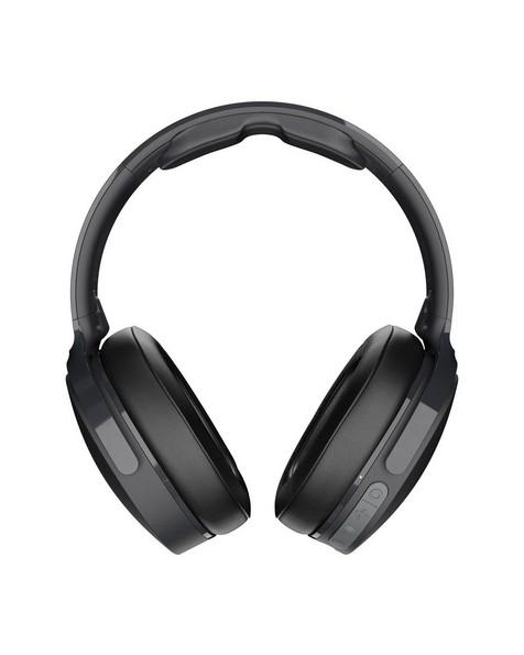 Skullcandy Hesh ANC wireless over-ear -  black