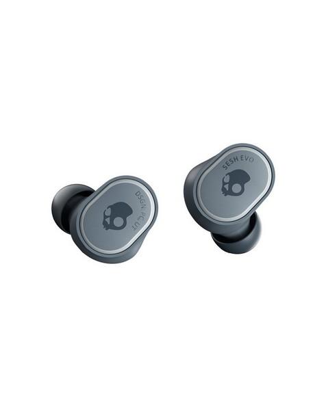 Skullcandy Sesh Evo true wireless in-ear -  grey