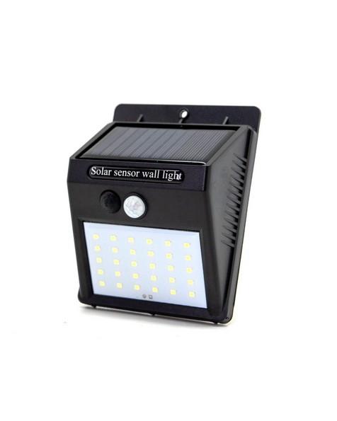 HiLight Solar Sense Light -  black