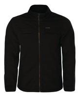 Old Khaki Men's Ryan Parka Jacket -  charcoal