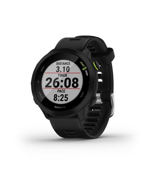 Garmin Forerunner® 55 Running Smartwatch -  black