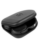 VolkanoX Silenco Active Noise Cancelling Bluetooth Headphones -  black