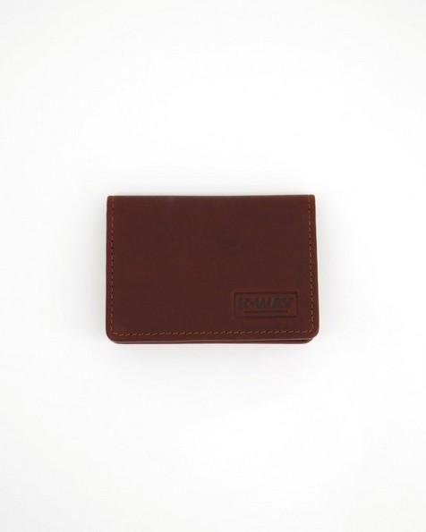 K-Way Elements Men's Nairobi Wallet -  brown