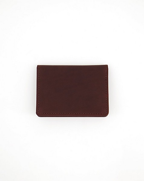 K-Way Elements Men's Nairobi Wallet -  chocolate