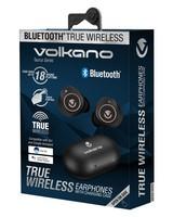 Volkano Taurus TWS Earphone -  black