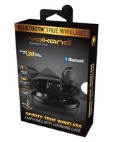 VolkanoX Resonance True Wireless Earphones -  black
