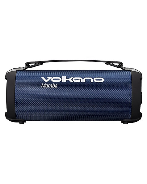 Volkano Mamba Speaker -  blue