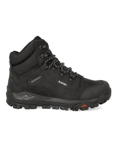 Hi-Tec Men's Altitude Lite 3 Boot -  black