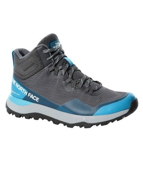 The North Face Women's Activist Mid FUTURELIGHT™ Hiking Boot -  grey
