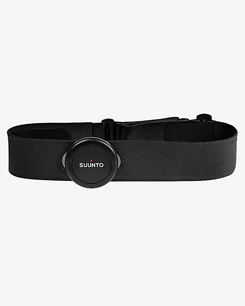 Suunto Small Smart Sensor Belt -  black