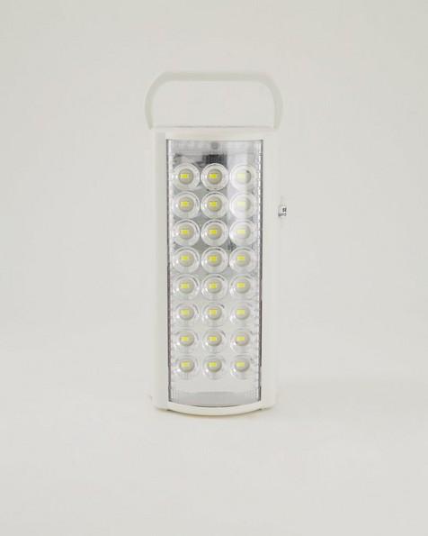 UltraTec Back-Up 800 Lumen Single Lithium Lantern -  nocolour